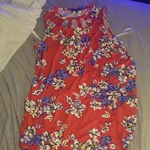 APT .9 dress XXL